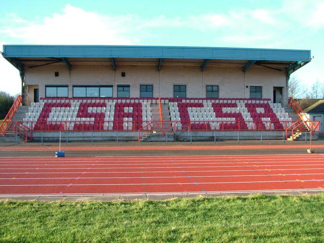 Stadium Front 017